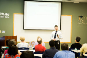 pre-retirement planning seminar