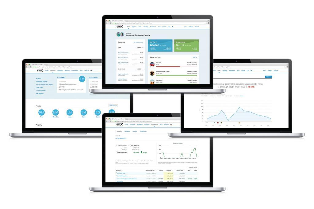 financial software for federal employees