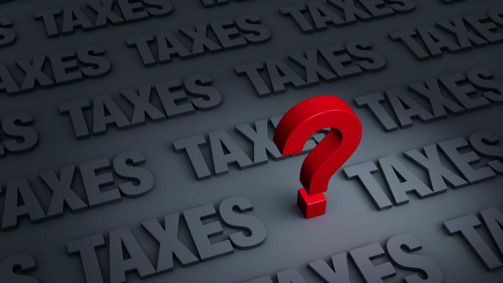 5 tax tips to reduce your taxes