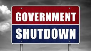 government shutdown and what to do