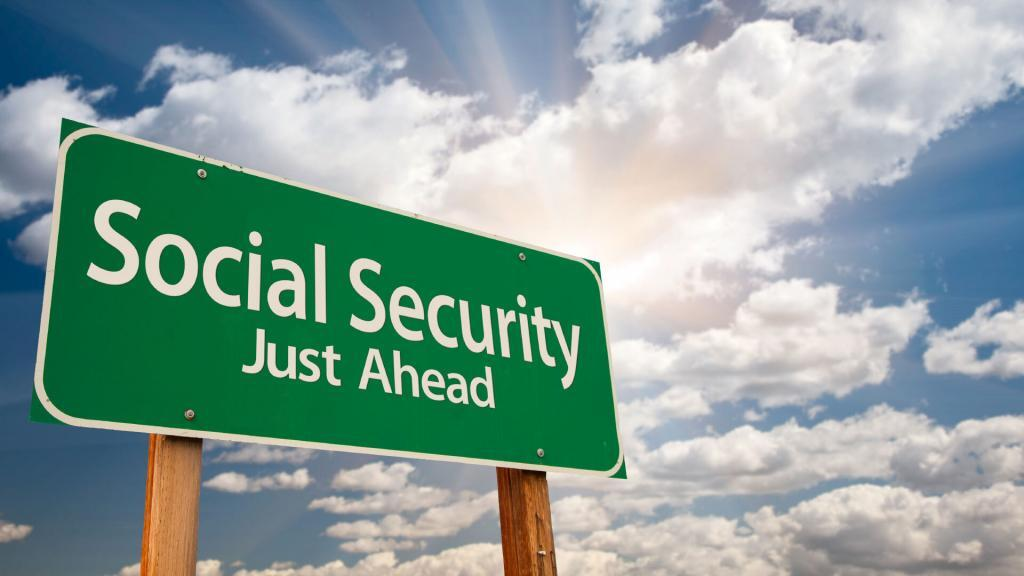 webinar for federal employees about social security