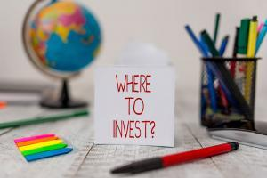 Where should I invest my TSP in August 2019