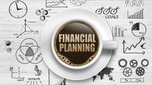 What are the benefits of financial planning?