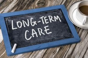 should I self insure for long term health care?