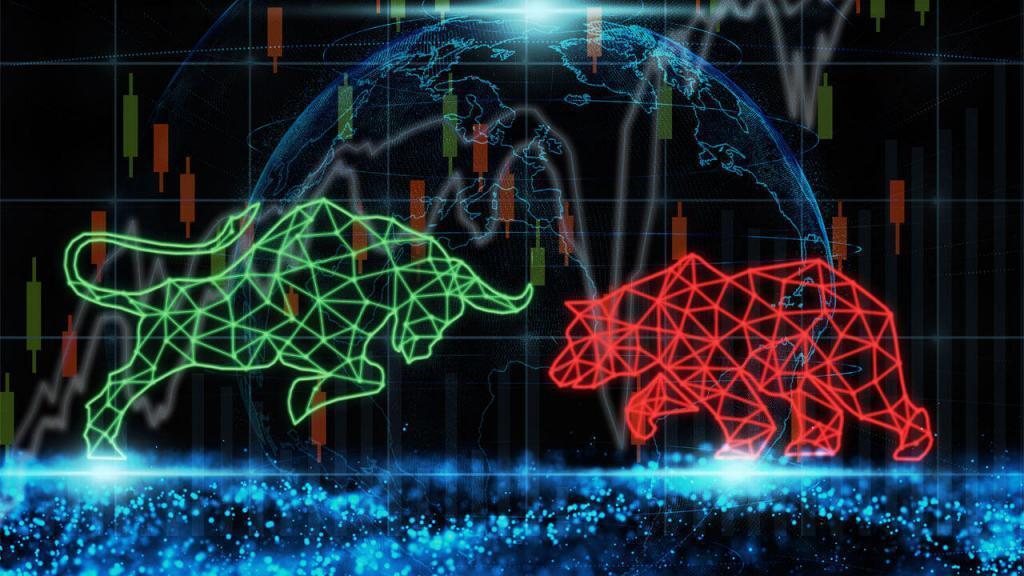 Bull and bear market tsp report investment