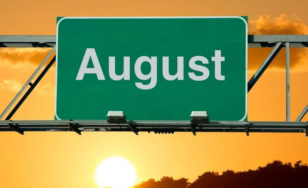 tsp report for August