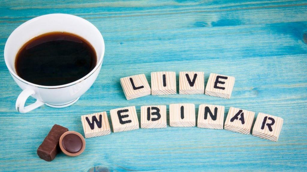 Do you need a trust? Live webinar