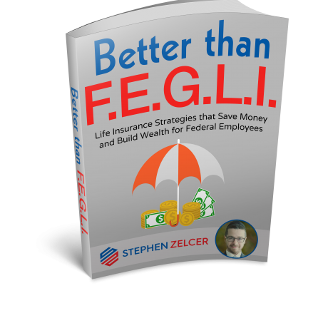 ebook for financial advice for federal employees